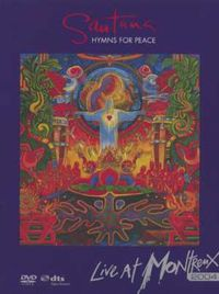 Hymns For Peace, Live At Montreux 2004