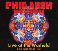 Live At The Warfield
