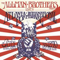 Live At The Atlanta International Pop Festival 1970
