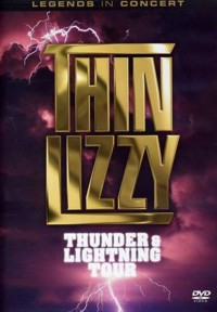 Thunder & Lightning Tour