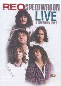 Live In Germany 1982