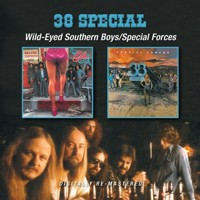 Wild-Eyed Southern Boys+Special Forces