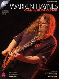 Guide To Slide Guitar