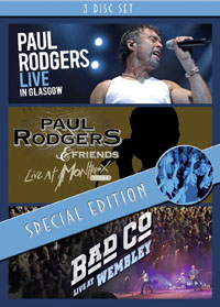 Special Edition (DVD box set)
