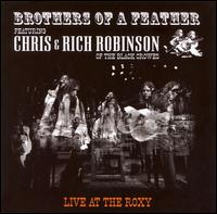 Brothers Of A Feather - Live At The Roxy