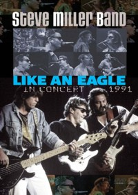 Like An Eagle, In Concert 1991