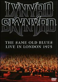 The Same Old Blues Live In London 1975
